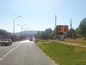Bilbord Gornji Milanovac GM-01