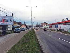 Bilbord Kraljevo KV-06