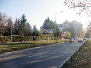 Bilbord Beograd BG-103a