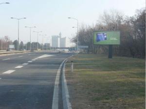 Bilbord Beograd BG-18b