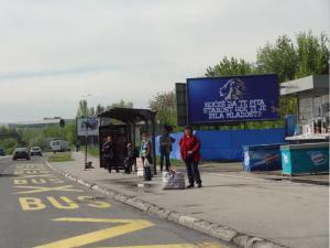 Bilbord Beograd BG-287