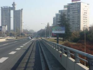 Bilbord Beograd BG-34b