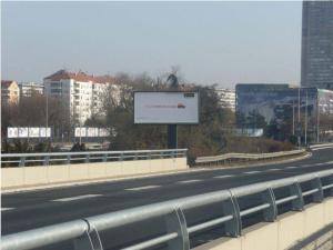 Bilbord Beograd BG-35b