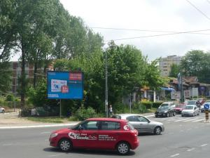 Bilbord Beograd BG-168