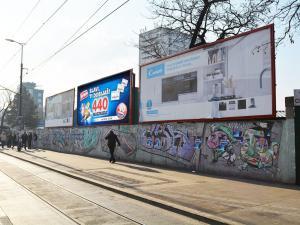 Bilbord Beograd BG-409