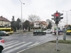 Bilbord Beograd BG-461