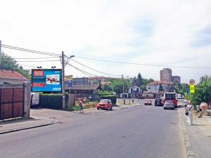 Bilbord Beograd BG-467