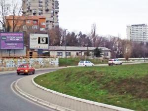 Bilbord Beograd BG-481