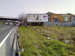 Bilbord Beograd BG-500b