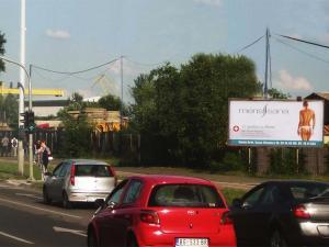Bilbord Beograd BG-105
