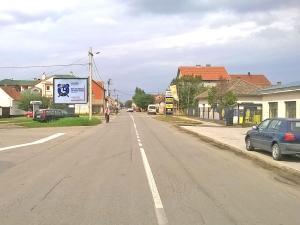 Bilbord Ruma RU-17