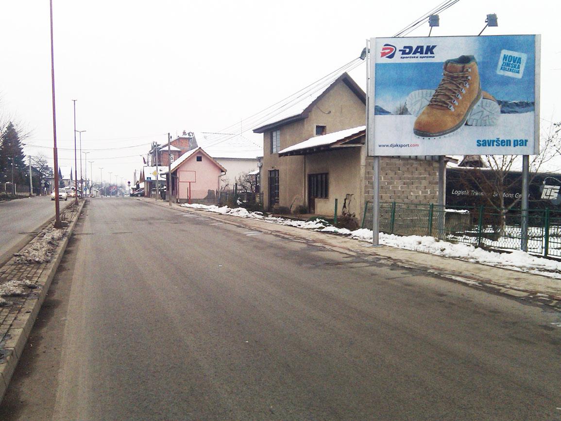 Bilbord Čačak ČA-05