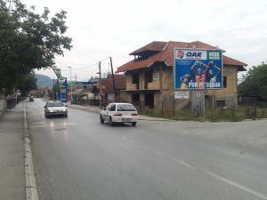 Bilbord Čačak ČA-15