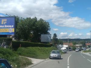 Bilbord Kragujevac KG-233