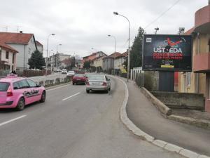 Bilbord Kragujevac KG-246