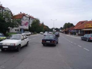 Bilbord Kraljevo KV-14