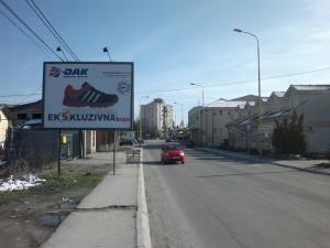 Bilbord Lazarevac LZ-03b