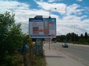 Bilbord Leskovac LE-09