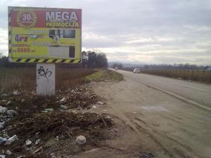 Bilbord Leskovac LE-07b
