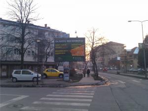 Bilbord Loznica LO-05
