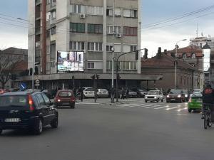 Bilbord Niš NI LED-05