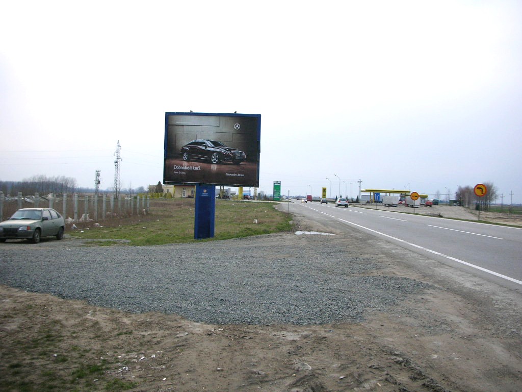 Bilbord Novi Sad NS-08