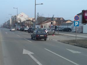 Bilbord Novi Sad NS-47