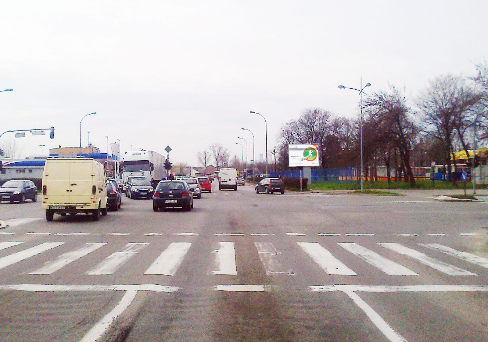 Bilbord Novi Sad NS-96