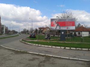 Bilbord Pančevo PA-05
