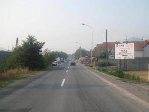 Bilbord Raška RA-05