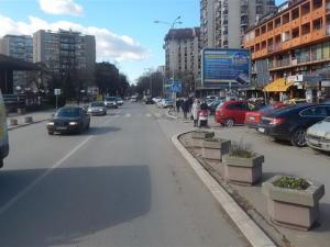 Bilbord Smederevo SD-300a