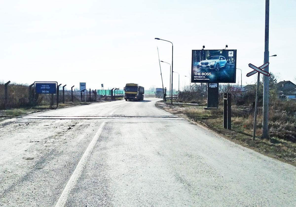 Bilbord Sremska Mitrovica SM-11
