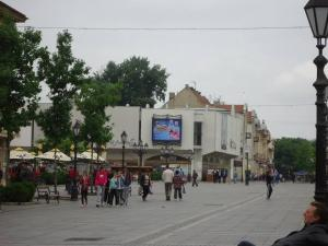 Bilbord Sombor SO LED-01