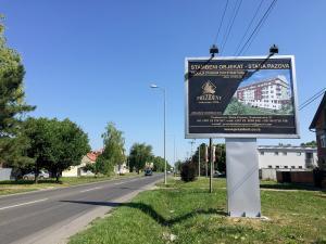 Bilbord Stara Pazova SPZ-09
