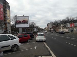 Bilbord Subotica SU-13