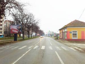 Bilbord Subotica SU-23