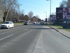 Bilbord Subotica SU-34