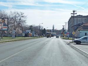 Bilbord Subotica SU-27
