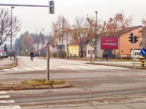 Bilbord Valjevo VA-16