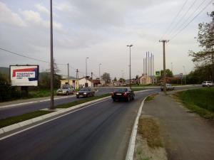 Bilbord Vrnjačka Banja VB-03