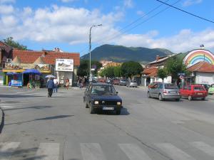 Bilbord Vranje VNJ-07