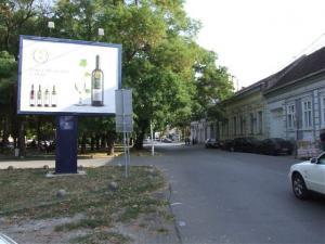 Bilbord Vršac VŠ-69