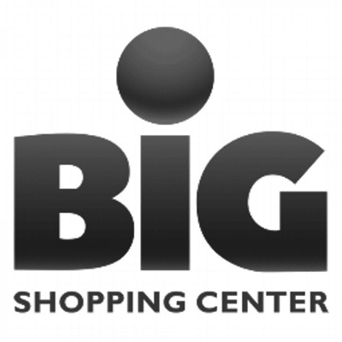 Bilbord za kompaniju BIG Centar
