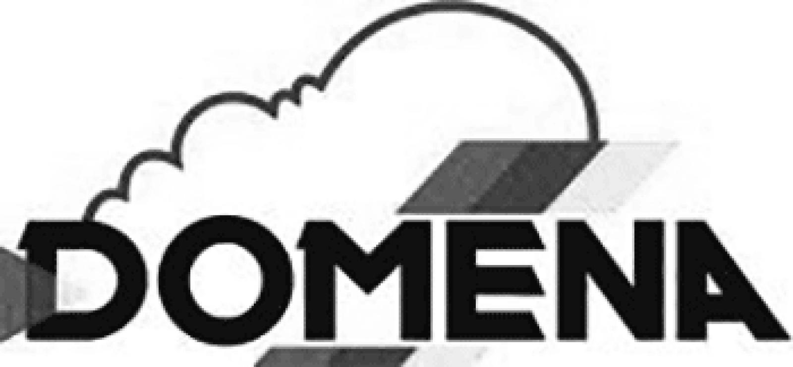 Bilbord za kompaniju Domena
