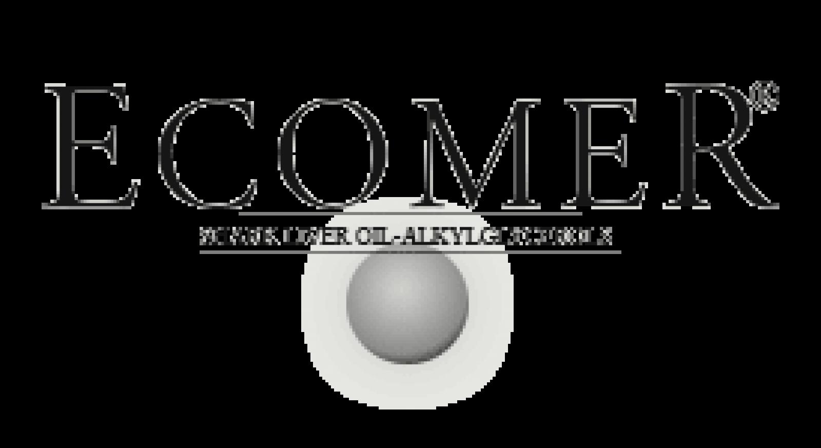Bilbord za kompaniju Ecomer