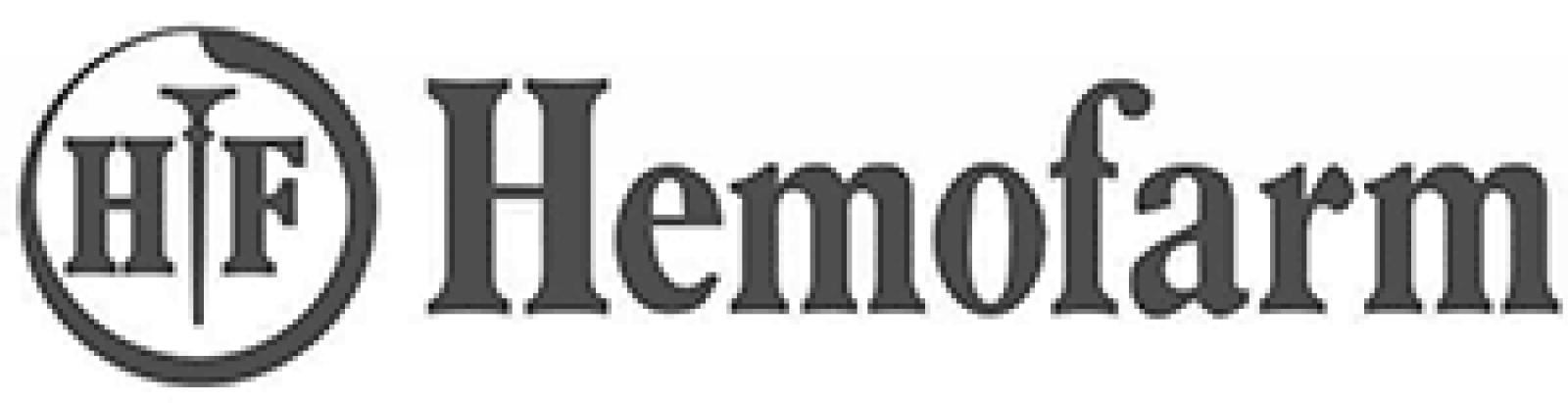 Bilbord za kompaniju Hemofarm