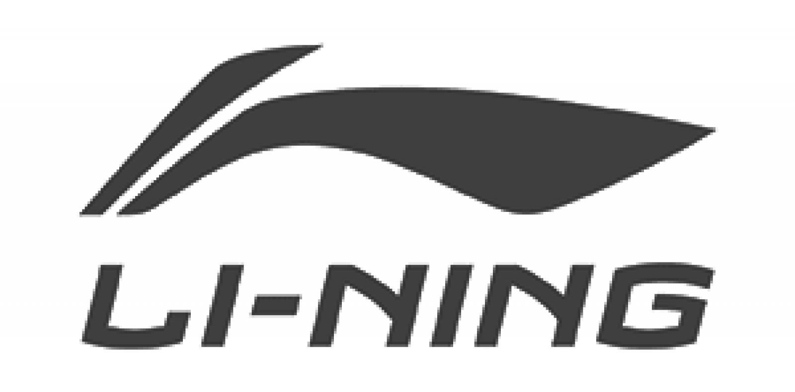 Bilbord za kompaniju Lining