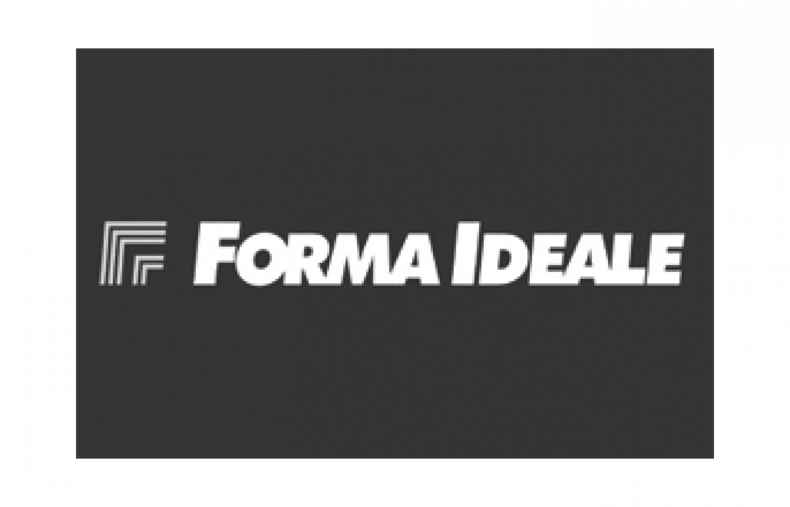 Bilbord za kompaniju Forma Ideale