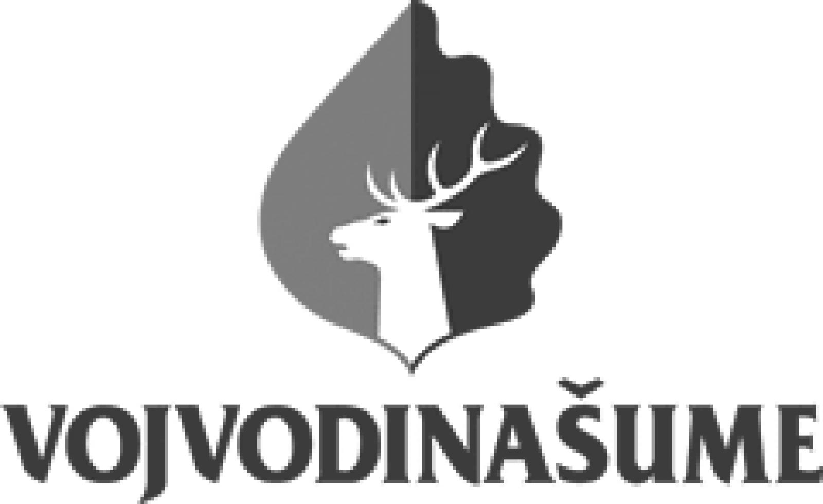 Bilbord za kompaniju Vojvodina sume