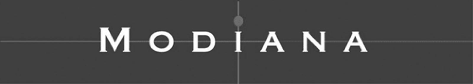 Bilbord za kompaniju Modiana